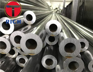 TORICH Hollow section seamless ferritic alloy steel pipe
