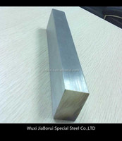 Prime quality mild steel flat bar sizes standard in china wuxi