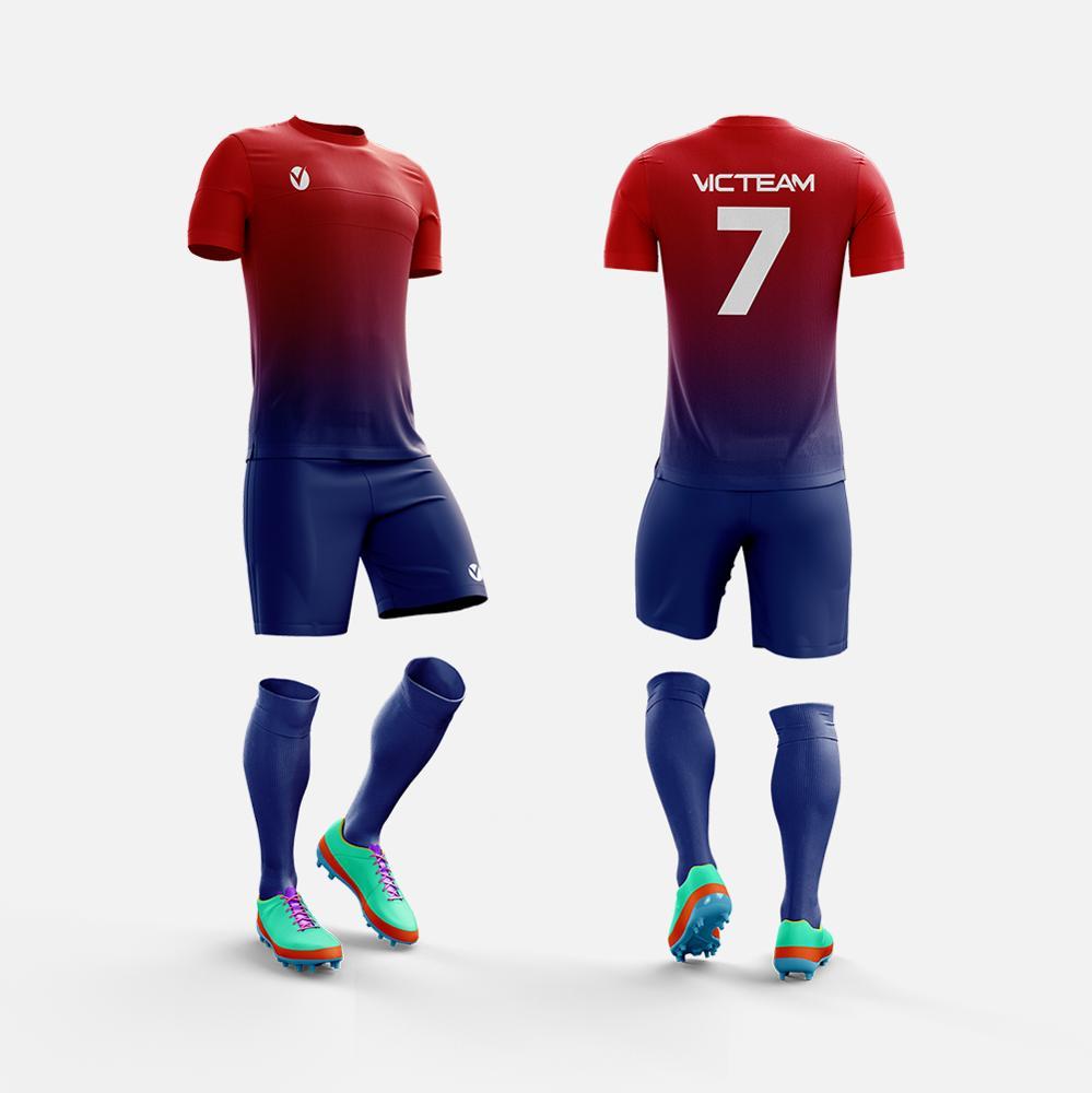 b70d7cbe4ebac Catálogo de fabricantes de Sublimada Camiseta De Fútbol de alta calidad y  Sublimada Camiseta De Fútbol en Alibaba.com