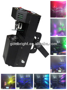 60W led dmx dj scanner lighting for wholesales