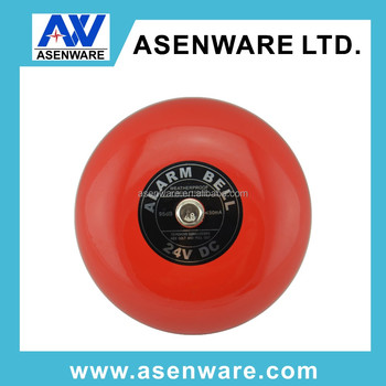 China Gold Supplier Fire Alarm Bell