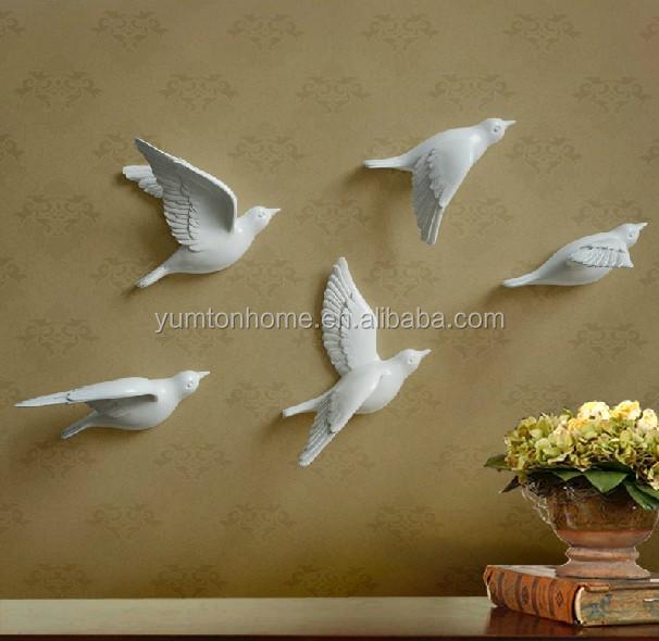3d Wall Art Decor 3d wall art birds – wall murals ideas