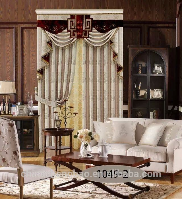 China Supplier Fancy Living Room Curtains In Guangzhou   Buy Fancy Curtains,Fancy  Living Room Curtains,Curtains In Guangzhou Product On Alibaba.com