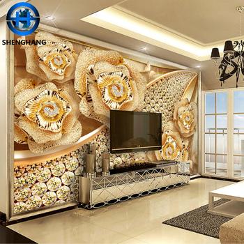 Harga Ubin Keramik 3d Di Filipina Ruang Tamu Dinding Ubin Ubin
