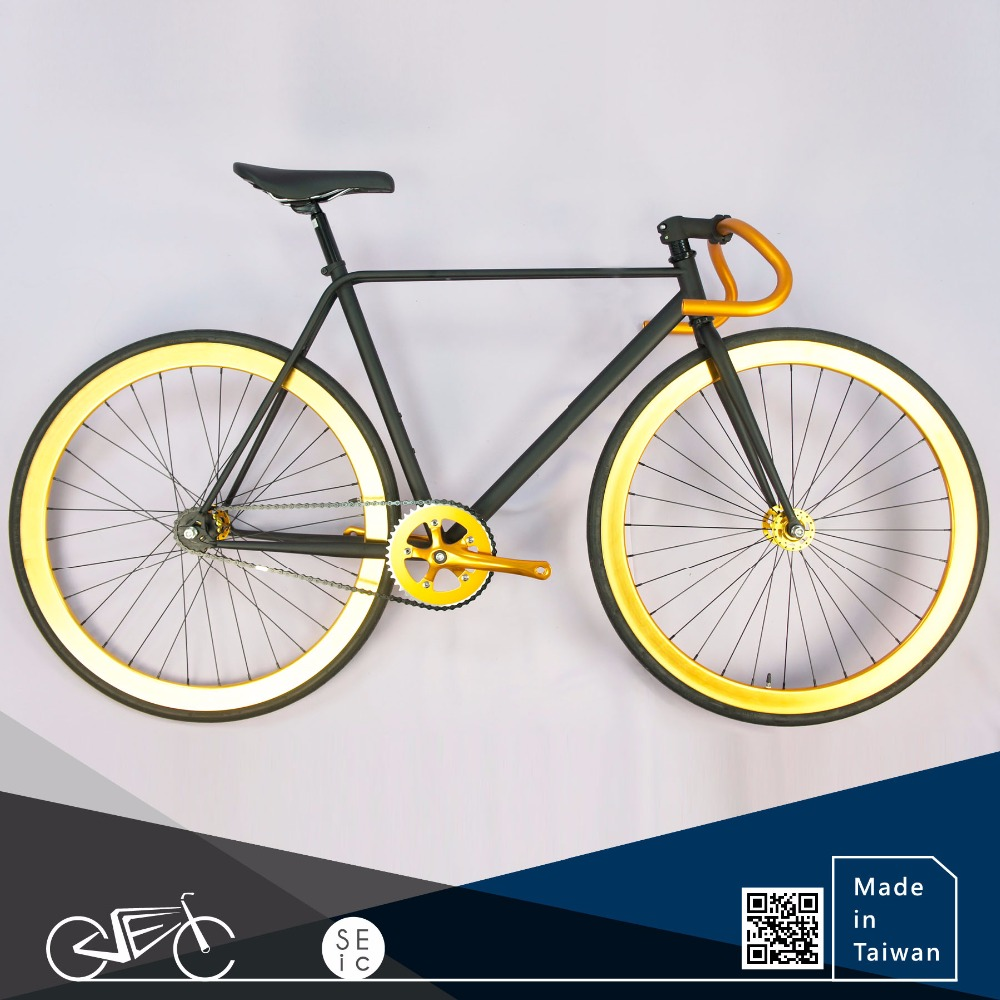 taiwan stadt fahrrad doppelrohr rahmen klassischen fixed. Black Bedroom Furniture Sets. Home Design Ideas