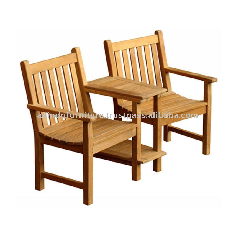 teak patio furniture rish love seat chair buy teak tree benchbali teak benchsolid teak outdoor furniture bench product on alibabacom - Garden Furniture Love Seat
