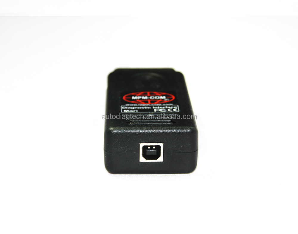 wholesale Professioncal MPM-COM USB Interface Super OBD Scanner with Maxiecu Made in China