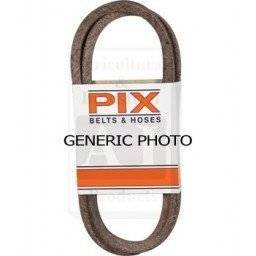 PIX Lawn Mower Snow Blower Belt with Kevlar For Ariens Gravely # 07241700 by Pix America