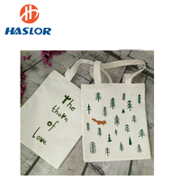 Utmost In Convenience Shopping Bag Canvas Hand Bag Environmental Protection Bags