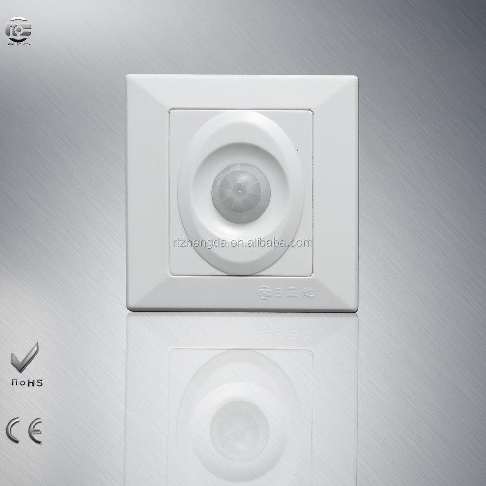 R285 Automatic Dawn Dusk PIR Human Sensor Light Switch