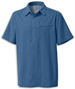 Dark Navy Blue Polo Shirts