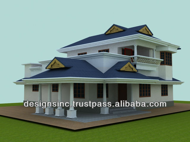 Home Planning And Designing In 3d Views