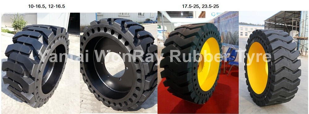 33x12-20 12x16 5 Solid Aperture Skid Steer Tires For Bobcat S205 220 250  300 - Buy 33x12-20 Solid Tire,Skid Steer Tires 12x16 5 Product on  Alibaba com