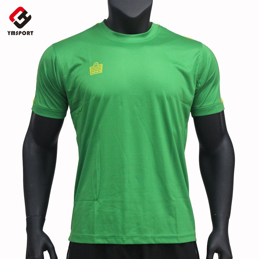 b7d13c171 China Polo Shirt Custom Football Jersey