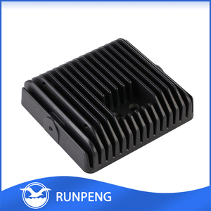 Outdoor waterproof Aluminum Die Casting LED Lamp Housing
