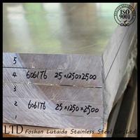 Alloy Aluminum Sheet/Plate 6061 T6 T3