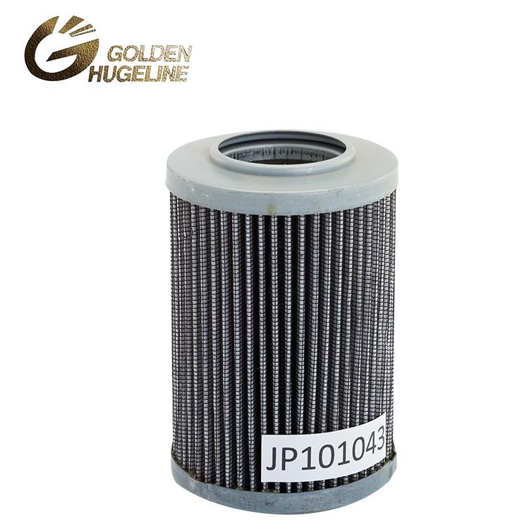 Ali baba China supplier Fingerprint resistant hydraulic filter