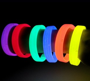 Wholesale Light Bracelet Glow Sticks Bulk