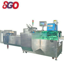Hot sales automatic pharmaceutical box packing machine