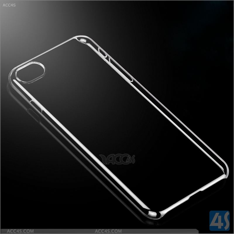 New coming wholesale for iphone 7 case crystal, for apple iphone 7 blank case printing