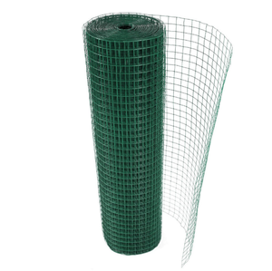 PVC and PE Chicken Mesh /Poultry Netting for Animal China Factory Best Price