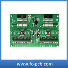 Immersion Tin PCB Assembly