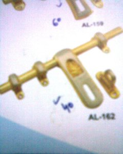 Brass Builder Hardware Fittings