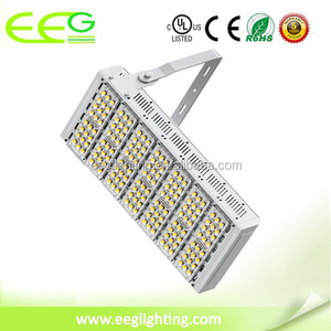 Top quality 5 years warranty DLC UL cUL certificated 350w LED flood light