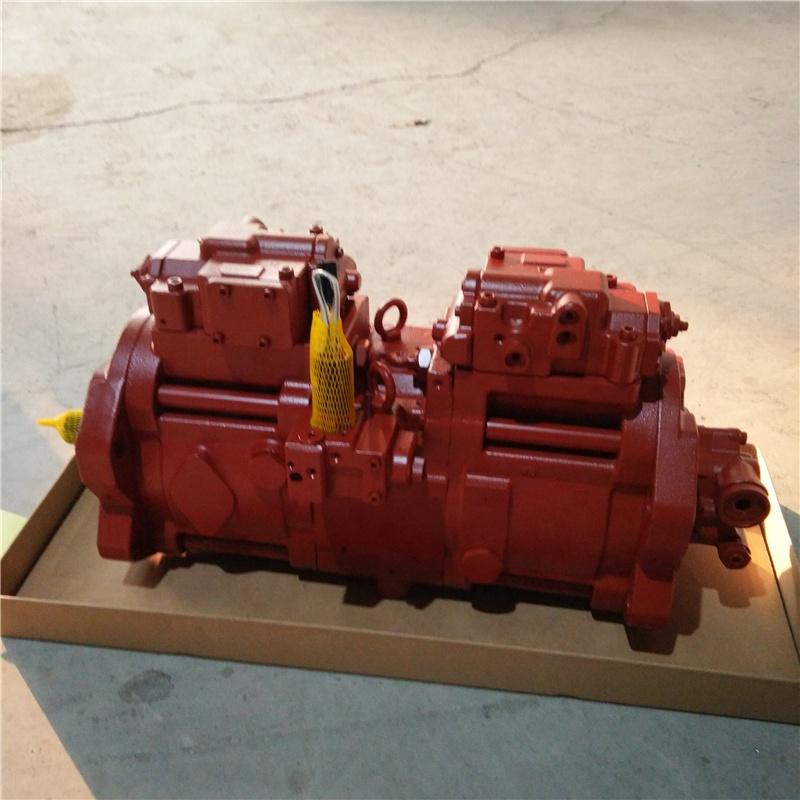 31Q6-10010 K3V112DT Hyundai Excavator R220LC Pump R220LC-9 Hydraulic Pump