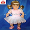 15 inch Silicone Reborn Baby Dolls for Sale