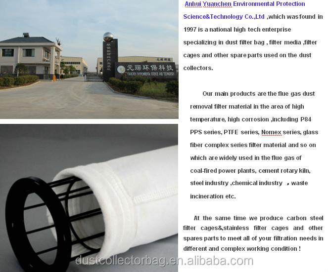 Aramid Nomex Filter Fiber Ptfe Scrim Nonvowen Filter Fabric ...