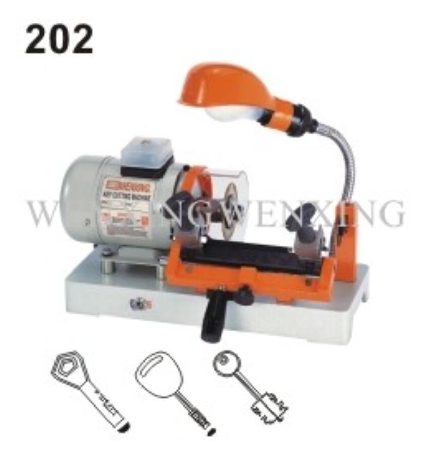 202 Wenxing Key Cutting Machine With External Cutter - Buy Cutting  Machine,Wenxing Key Cutting Machine,202 Cutting Machine Product on  Alibaba com