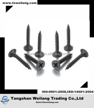 Wood Keel Drywall Screws And Connect Metal Keel Drywall Screws ...