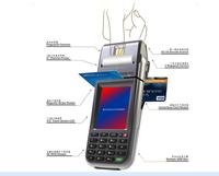 biometric fingerprint reader cash register Xsmart11 POS machine
