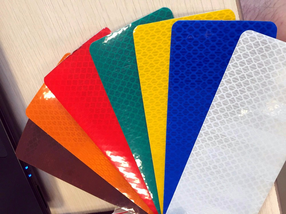 3m Hip High Intensity Prismatic Reflective Sheeting Series