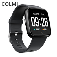 Smart Watch CY7 Heart Rate Blood Pressure Smart Wearable Device For Android IOS phone