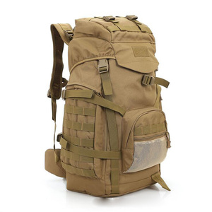 Wholesale hot sale travel backpack multifunction camo backpack