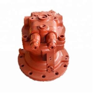 Takeuchi TB140 swing motor,Takeuchi TB145,TB150 excavator swing device  reducer