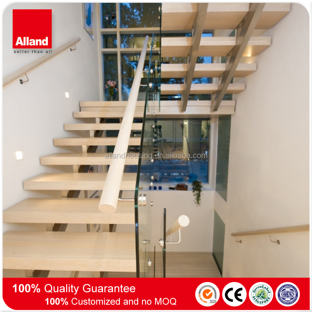 Elegant Indoor Stair Stringers, Indoor Stair Stringers Suppliers And Manufacturers  At Alibaba.com