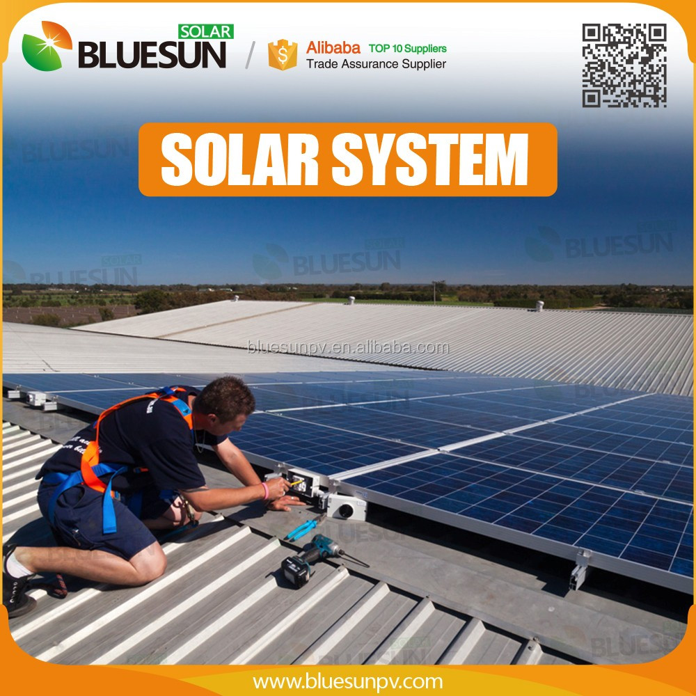 Solar Power System 2.5kw, Solar Power System 2.5kw Suppliers and ...