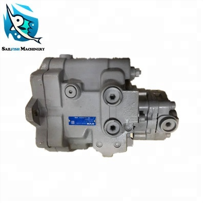 B0600 -21012 KAYABA PSVD2-21 PSVD2-21E hydraulic pump for VIO55 excavator