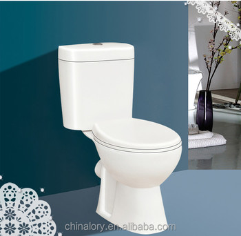 Europe Standard Sanitary Ware European Water Closet Size