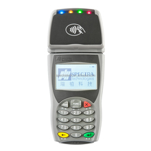 PR608 pinpad with contactlesss reader