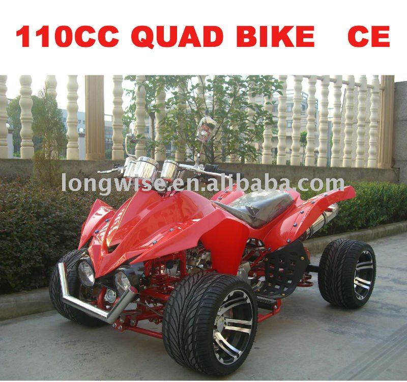 110CC Quad bike LWATV-206