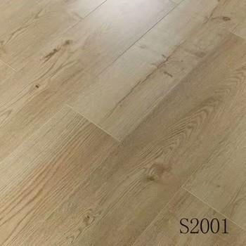 Factory Hot Sales High Density Fiberboard Laminate Flooring For