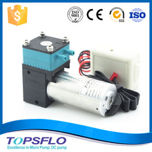 TF Series wide format printer pump
