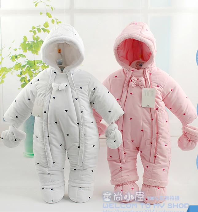 607f7012a Newborn Outerwear Winter