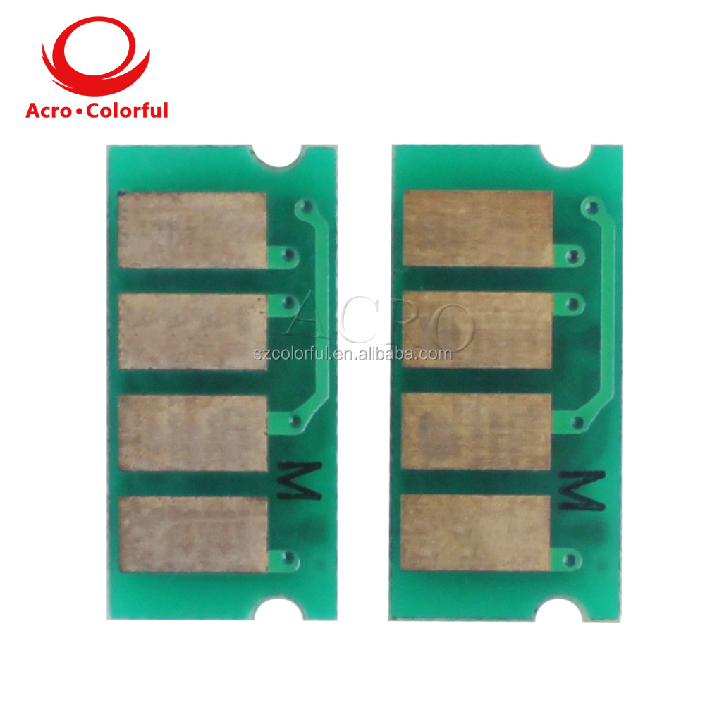 Printer Reset Chip for Ricoh SP3400 SP 3400 3410 3500 3510 Toner Cartridge Chips