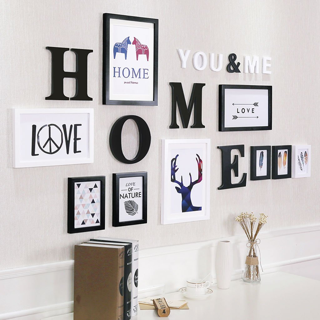 Cheap Collage Family Frames, find Collage Family Frames deals on ...