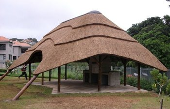 Thatch Gazebo Buy Gazebo Roof Thatched Roof Product On